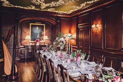 Fingers & Forks are a preferred supplier to the beautiful Ardington House