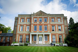 Ardington House is a private hire stately home in Oxfordshire