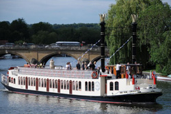 Hobbs of Henley have been providing hospitality on the river Thames for over 140 years