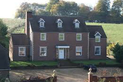 Lambourn House is a glorious ten-bedroom home sleeping up to 26 people