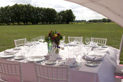 Riverside Weddings is just 20 minutes from Central Oxford
